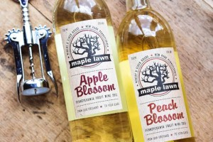 Home Maple Lawn Winery Cider House